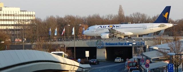 Airport tegel przejazdy na lotnisko z viptaxi