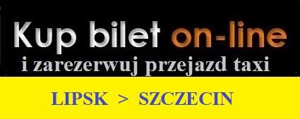 Przejazdy Taxi Lipsk Szczecin
