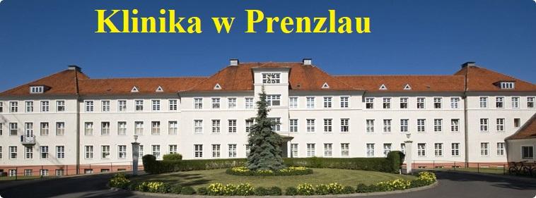Przejazdy do Kliniki w Prenzlau ze Szczecina