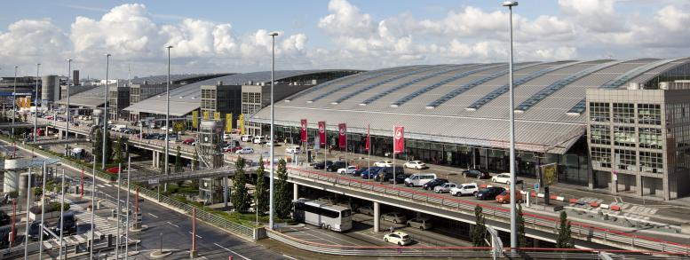 Przejazdy na lotnisko w Hamburgu ze Szczecina
