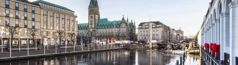 Hamburg Szczecin przejazdy taxi