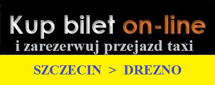 Szczecin Drezno przejazdy taxi ze Szczecina do Drezna na lotnisko